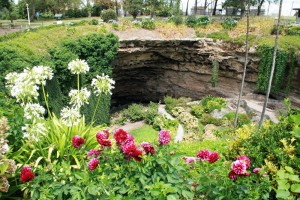 Off the Beaten Track - Sunken Garden, Mount Gambier