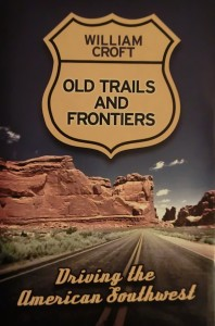 Old Trails and Frontiers