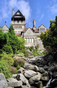 Day trips to historic house, Cragside