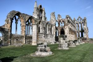 Whitby Abbey - English Heritage