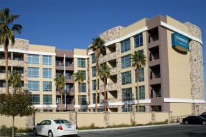 Road Trip USA - Staybridge Suites