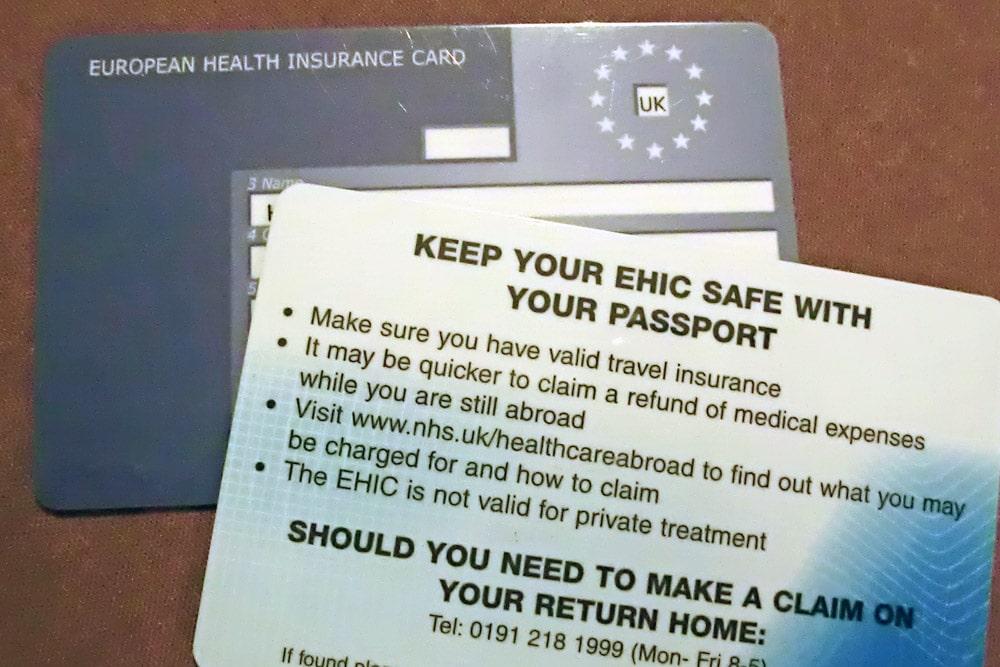 Who Needs Travel Insurance