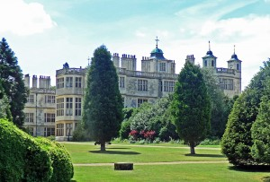 Top Ten English Heritage Sites: Audley End House and Garden