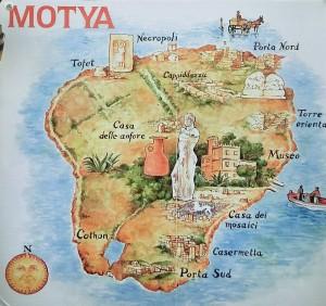 Motya Island