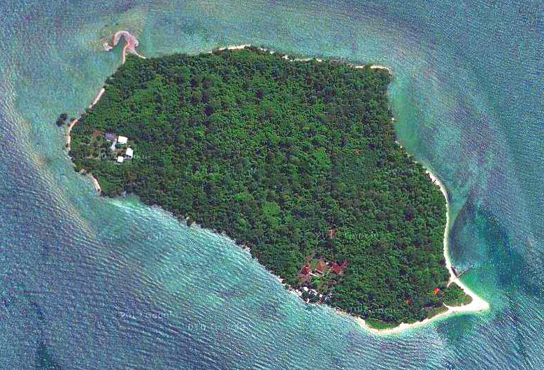 Top Ten Small Islands Historical Cultural And Natural
