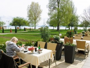 Borsca Restaurant in Balatonfured