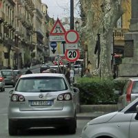 European Roads - Driving rules can be confusing