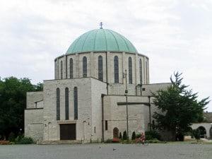 The Votive Church