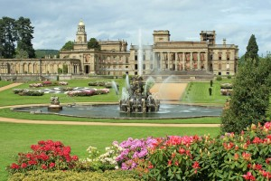 English Heritage - Witley Court and Gardens