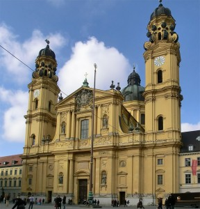 Theatine Church