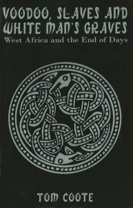West Africa travels - Book cover