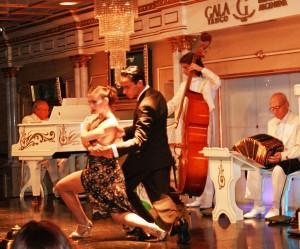 Gala Tango Show