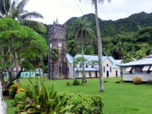 Church of the Sacred Heart, Levuka
