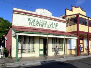 Whale's Tale Restaurant