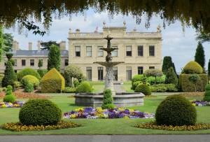 English Heritage: Brodsworth Hall