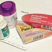 Safety Tips - Mind your Meds