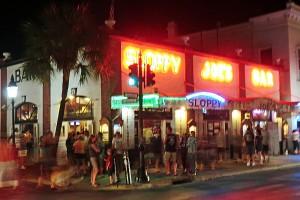 Key West: Sloppy Joe's