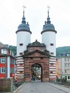 Old Bridge Gate