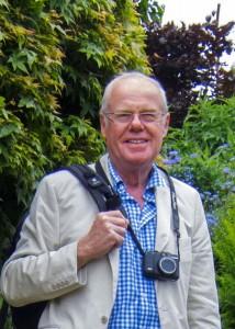 John Esser - Photo Editor