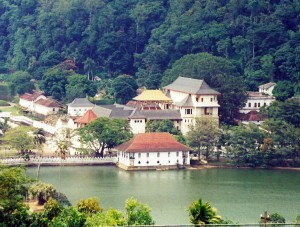 Saga Holidays - Kandy, Central Sri Lanka