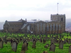 Church of St Mary, Whitby