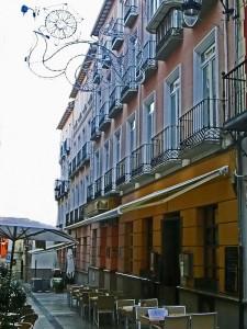 Best Western Dauro II Hotel Granada, Spain