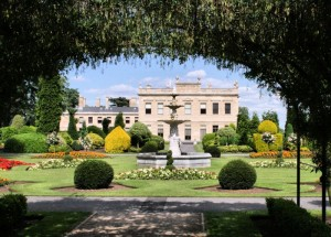 Brodsworth Hall - English Heritage