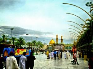 Karbala, Iraq