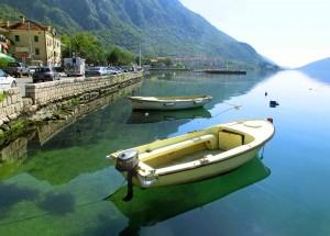 Budva - Bay of Kotor