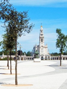 Shrine of Our Lady, Fatima