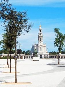 Shrine of Our Lady, Fatima