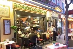 Las Escobas Tapas Bar, Seville