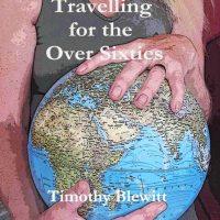 Timothy Blewitt