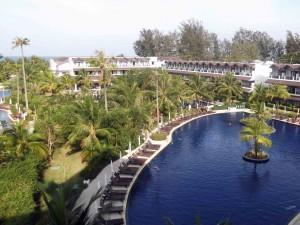 Kamala Beach Resort, Phuket