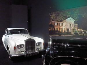 Rolls-Royces at Graceland