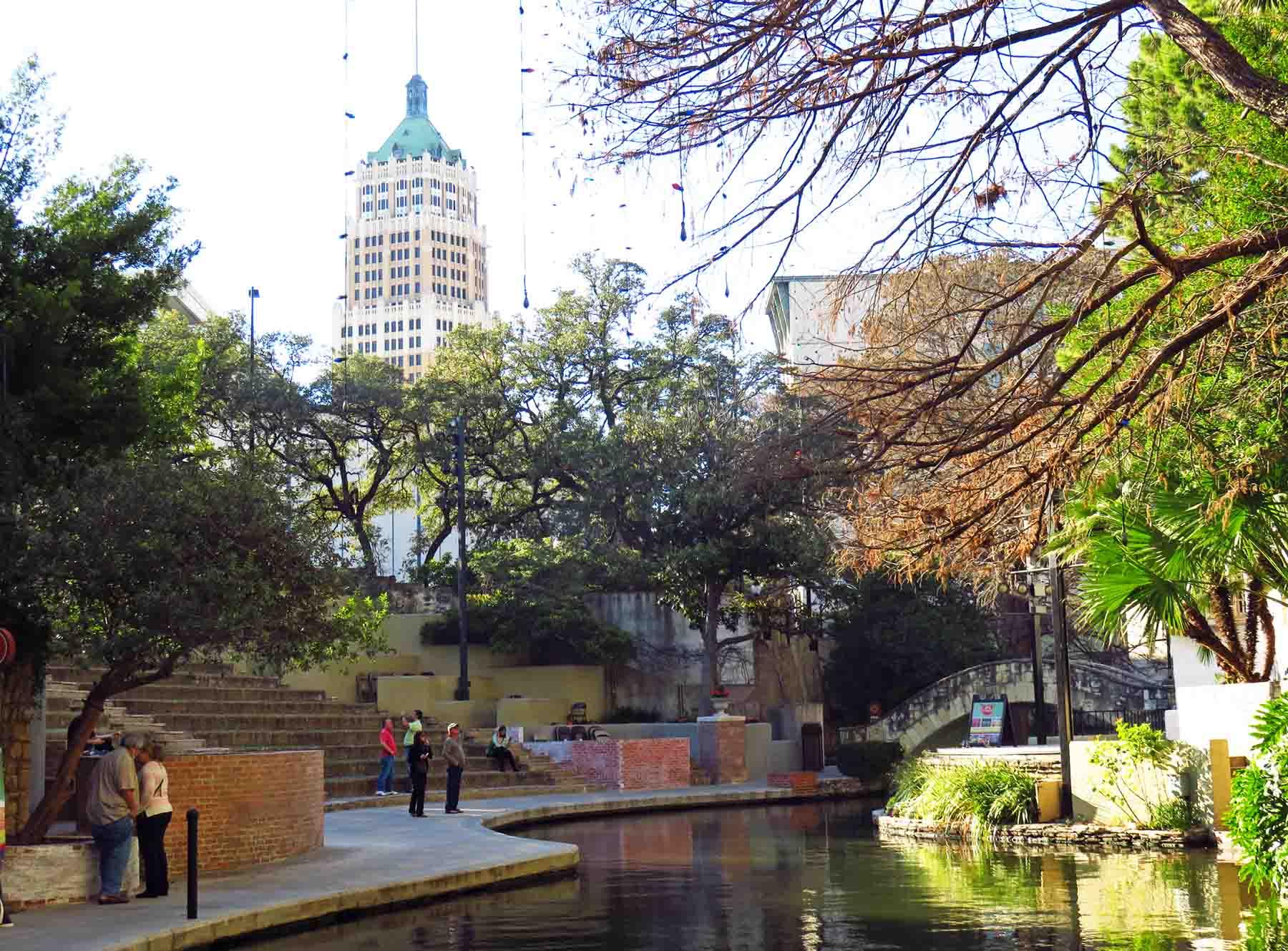 Great Hotels In San Antonio