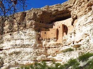 High Rise Residence at Montezuma Castle