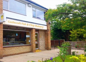Fish & Chip Bakery has just Achieved Two Michelin Stars