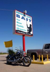 Gulf Coast Texas
