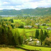 Grasmere View