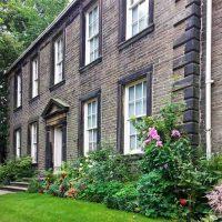 Haworth - Brontë Parsonage