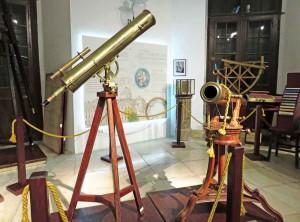 Astronomical Museum
