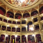 Hungarian National Opera House