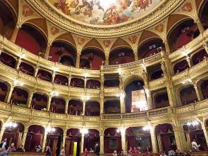 Hungarian National Opera House