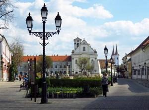 Vacs Central Square