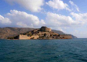 Spingalonga - Eerily beautiful island fortress