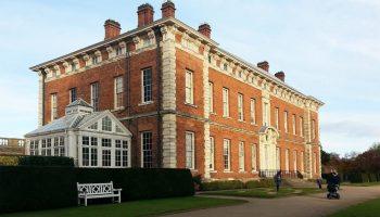 Beninbrough Hall - National Trust