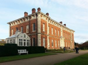 Beninbrough Hall