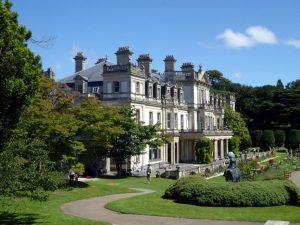 Dyffryn House and Gardens