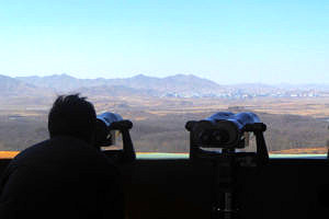Observing North Korea